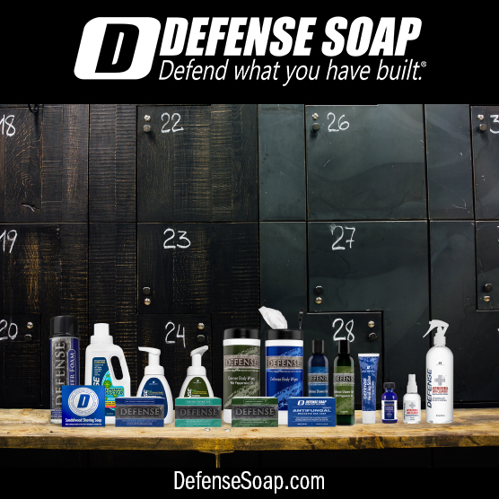 staph infection, defense soap
